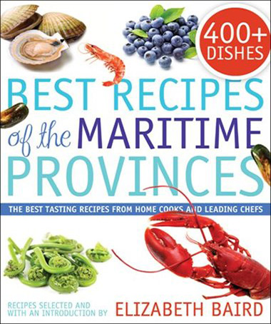 Best-Recipes-of-the-maritime-provinces